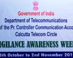Vigilance Awareness Week2019_1