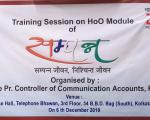 HoO Training Telephone BhawanKolkata_1