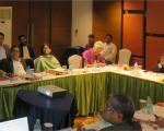Review Meeting of CCA Offices_3